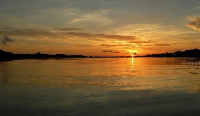 River Amazon