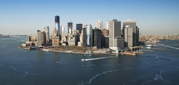 New York - City Islands