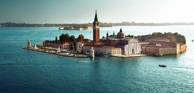 Venice - City Islands