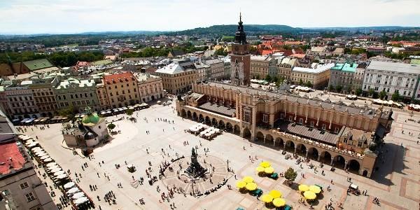 Krakow beer