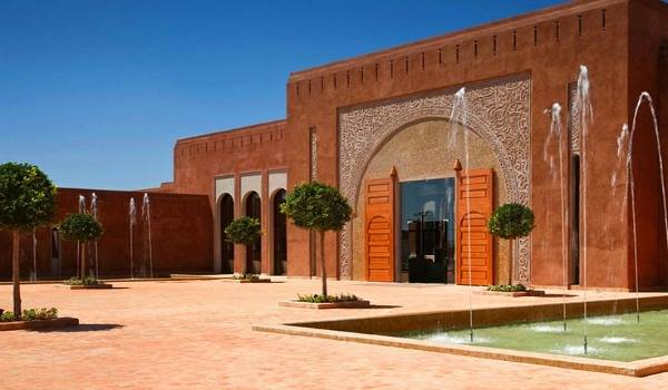 Pick Of The Real Deals: Magical Marrakech