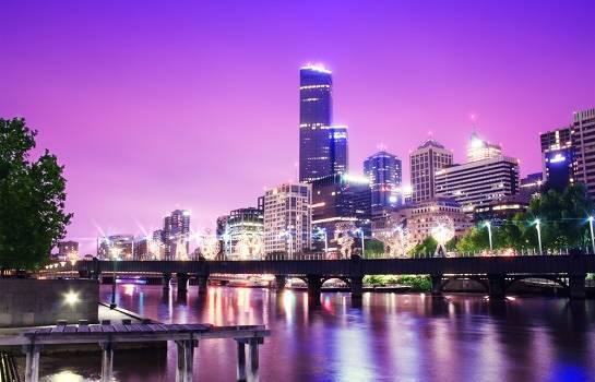 Defining Melbourne