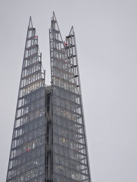 The View From The Top Of The Shard Dealchecker Blog 2018