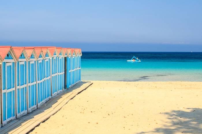 Mystery beach 1