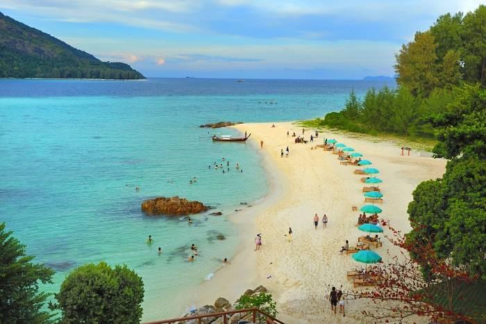 Mystery beach 5