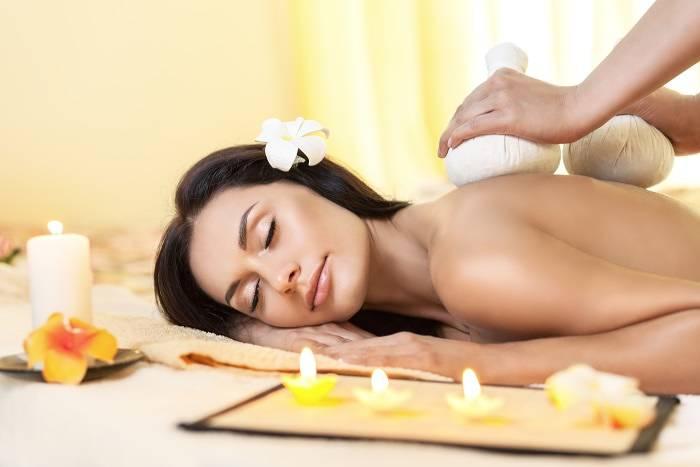 Massage erotic at bkk airport