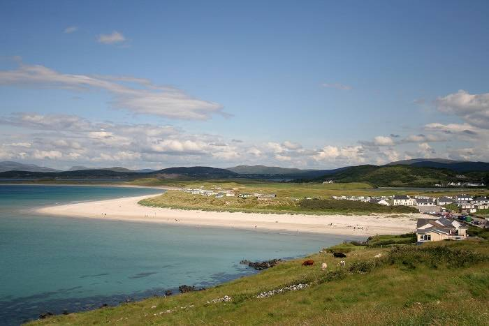 Narin Beach Ireland