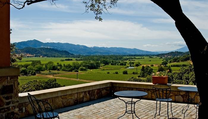 Napa Valley is a renowned destination for wine