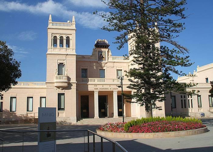 Museum of Alicante