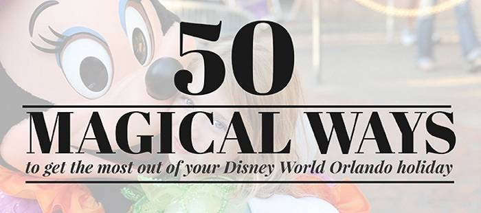 Header image: 50 Magical Tips
