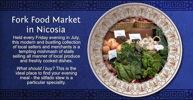 Fork Market