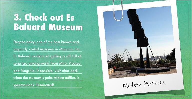 Check out Es Baluard Museum