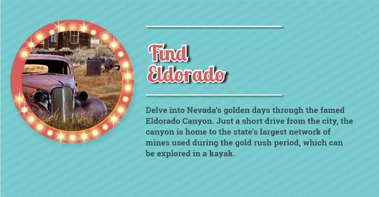 Find Eldorado