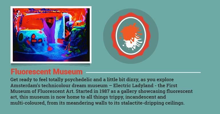 Flurescent Museum