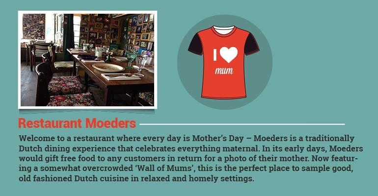 Moeders Restaurant