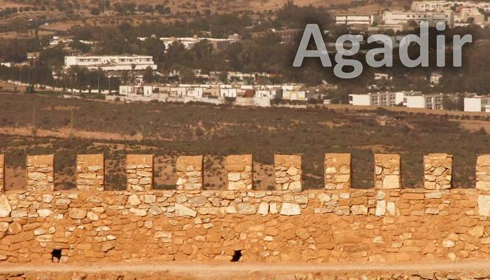 agadir attraction