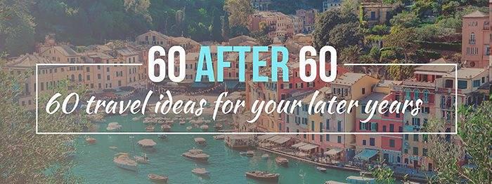 60 after 60 header
