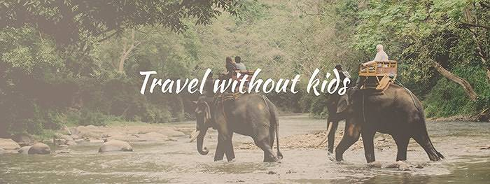 Travel Without Kids