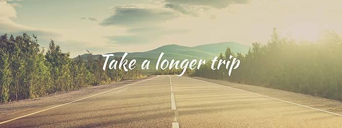 Take a Long Trip