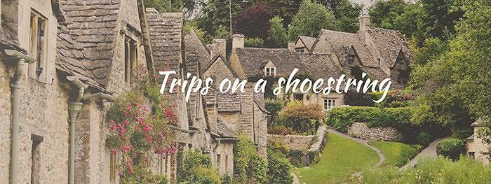 Trips on a Shoestring