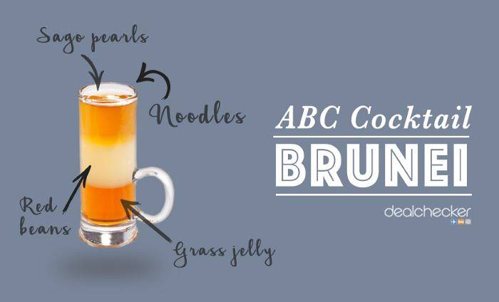 ABC from Brunei
