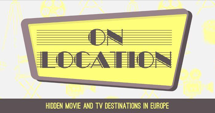 Hidden Film and TV Destinations in Europe