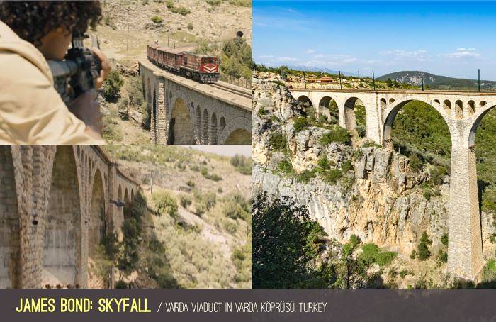 Skyfall - Turkey