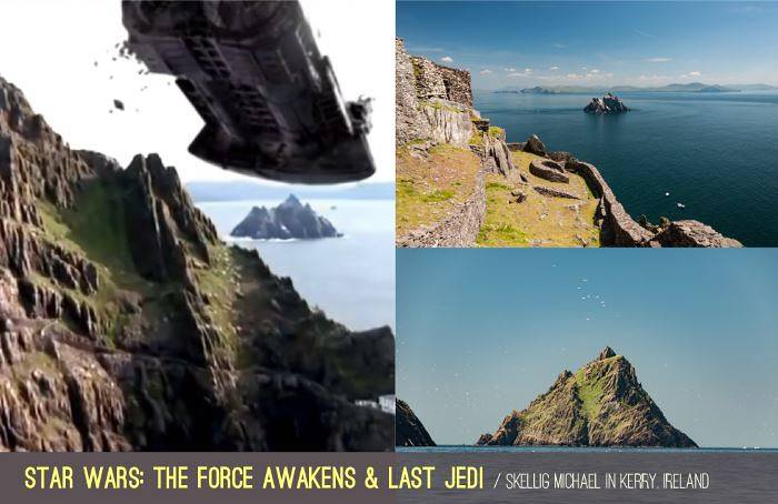 Star Wars - Ireland