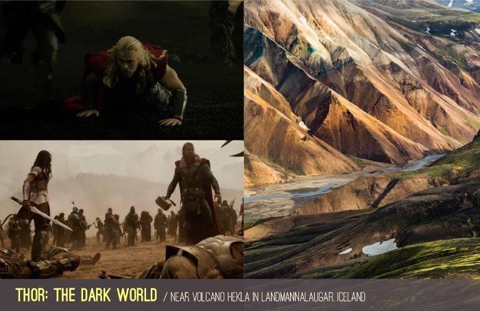 Thor - Iceland