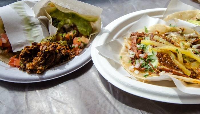 new york tacos