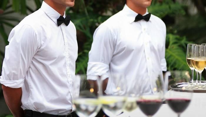 butler service Bahamas