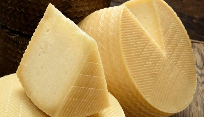 manchego cheese from spain