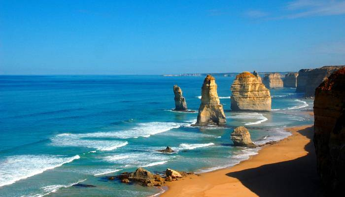 picture of the twelve apostles