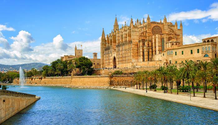 picture of Palma