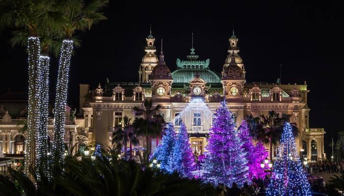 Monte Carlo christmas