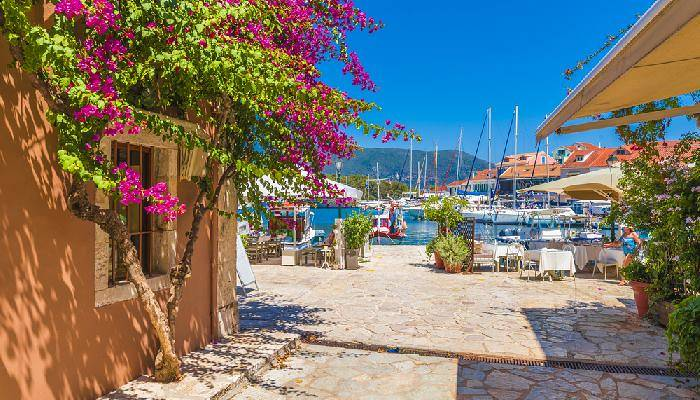 picture of Kefalonia