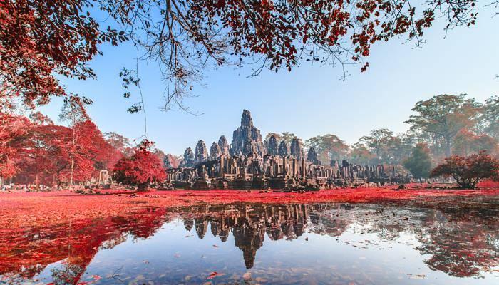 photo of Cambodia