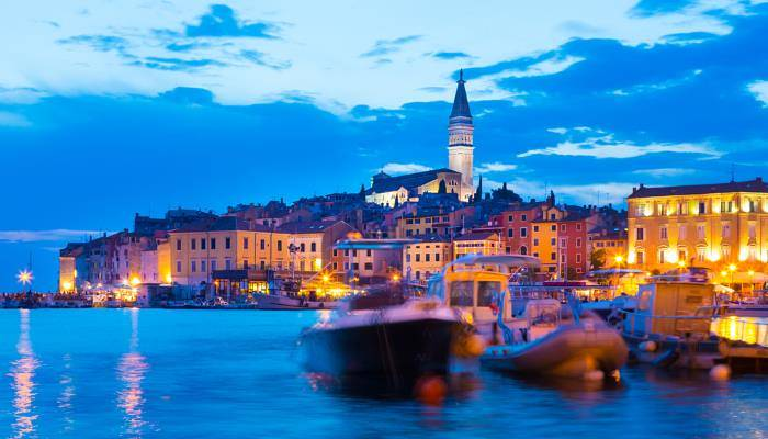 picture of Rovinj