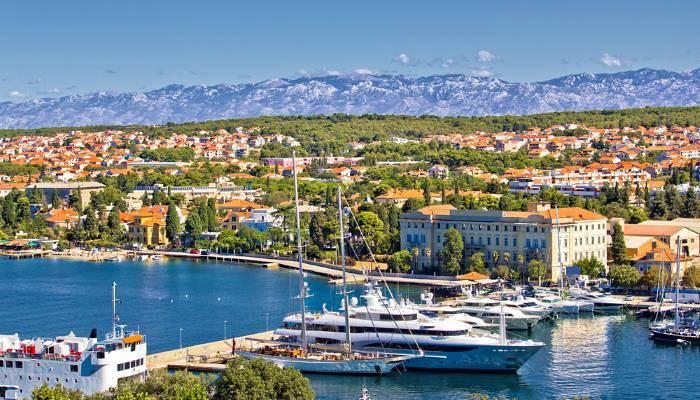 picture of Zadar