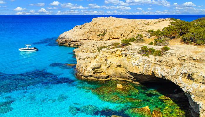 picture of the Akamas Peninsula