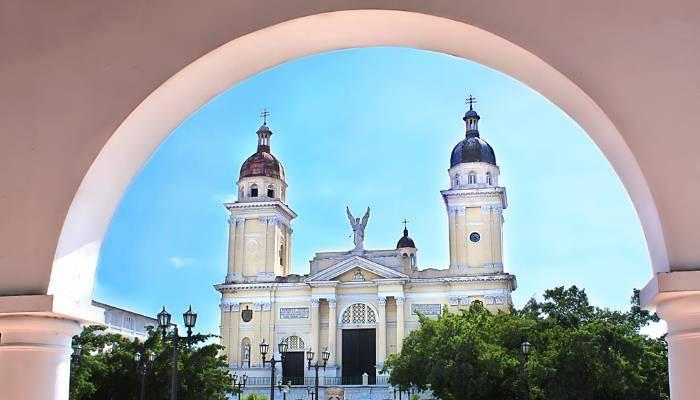 picture of Santiago de Cuba