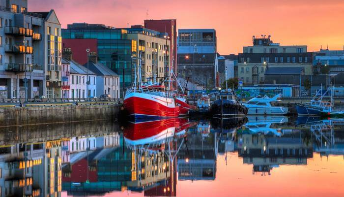 picture of Galway