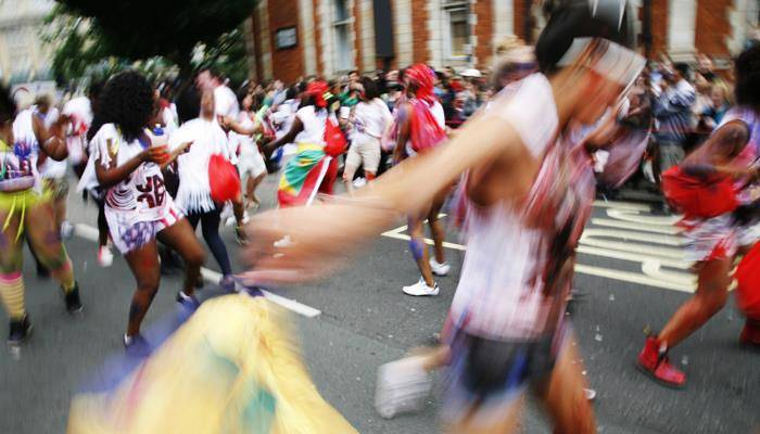 picture of Notting Hill Carnival
