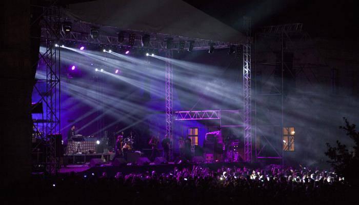 picture of Electric Castle festival