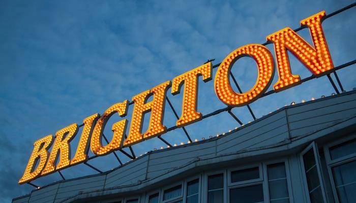 picture of Brighton