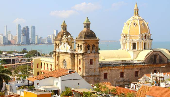 picture of Cartagena