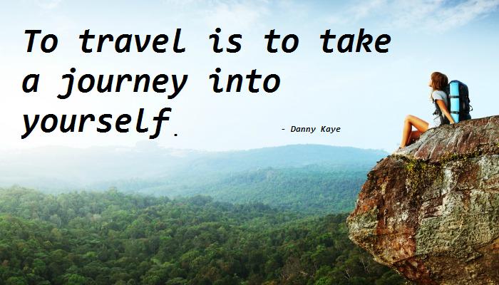 Great Travel Quotes Quotesgram