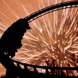10 Terrific Theme Parks Around the World
