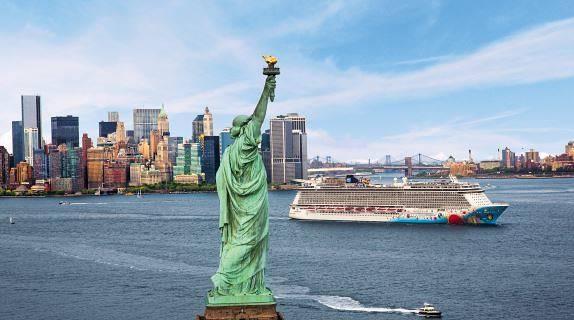 ny cruise