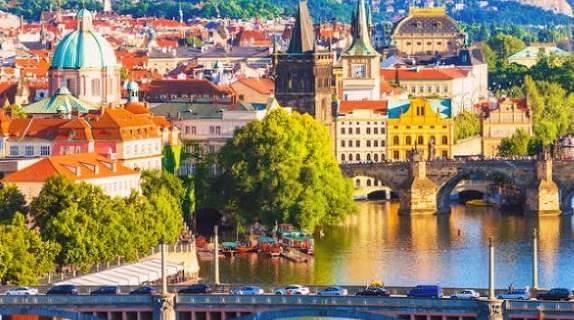 Prague & Budapest